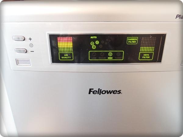 Fellowes Air Purifier Reviews