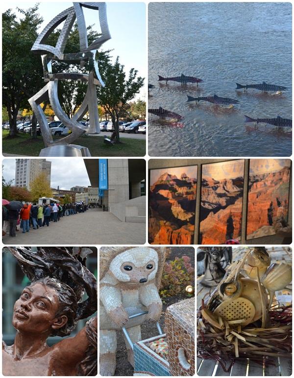 Grand Rapids ArtPrize