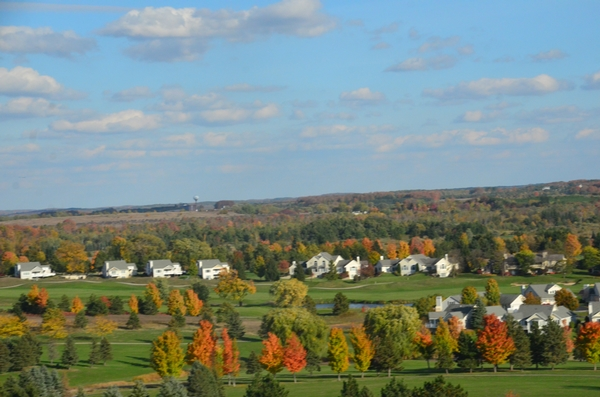 Grand Traverse Resort Fall