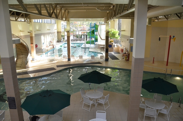 Grand Traverse Resort Pool
