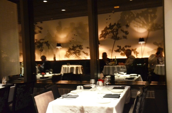 Grand Traverse Resort Restaurant