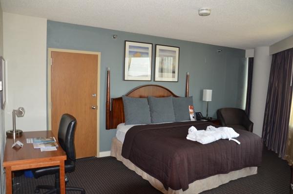 Grand Traverse Resort Room