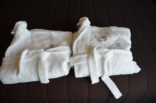 Grand Traverse Resort Towels