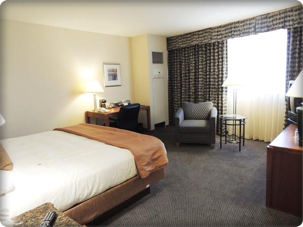 Hyatt Regency Cincinnati Room
