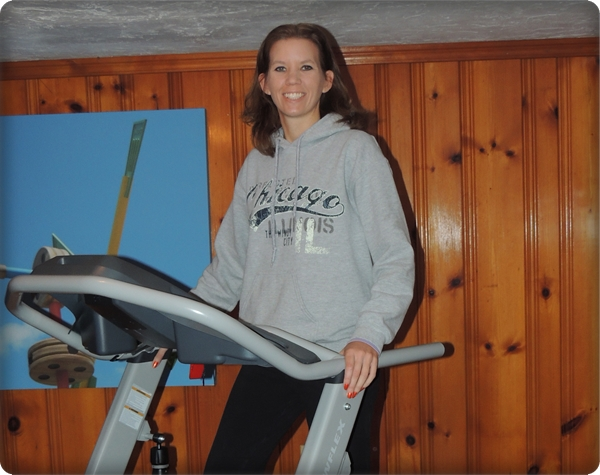 Bowflex TreadClimber TC20 Review