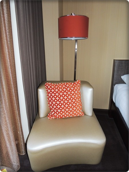 Hyatt Chicago Chair