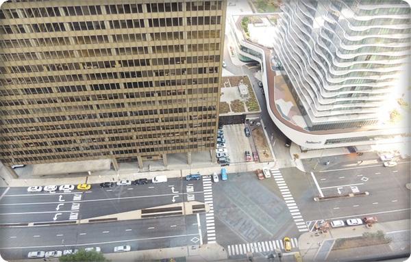 Hyatt Chicago View Street