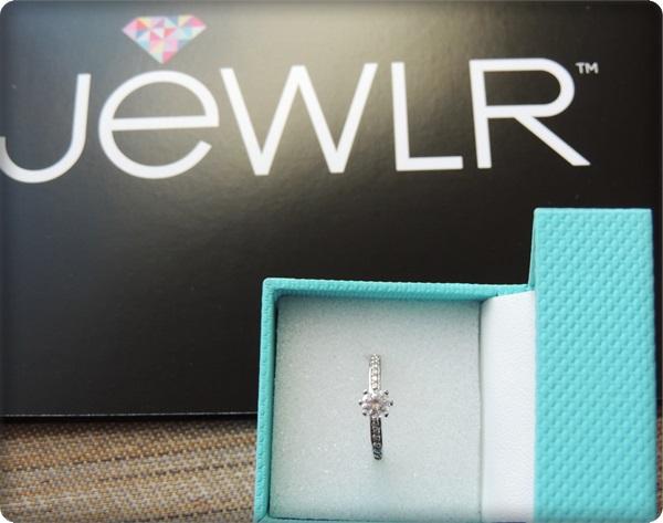 Engagement Ring Jewlr