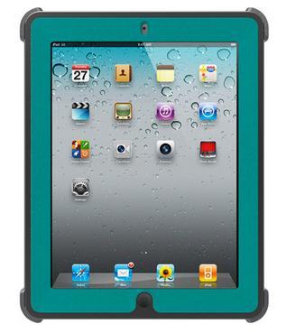 Oterbox iPad Case