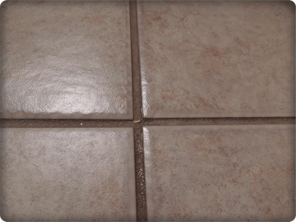SteamMachine Tile Floor