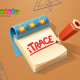 iTrace Start Up Screen