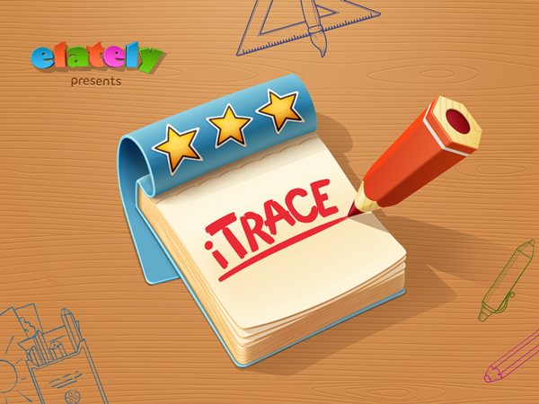 iTrace App Review