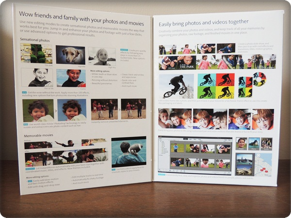 Adobe Photoshop Elements 11 Review 