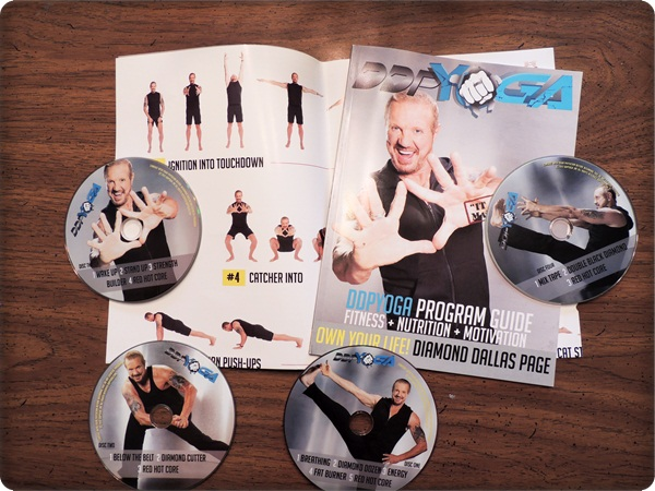 DDP Yoga Reviews