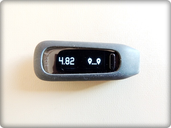 Fitbit One Reviews