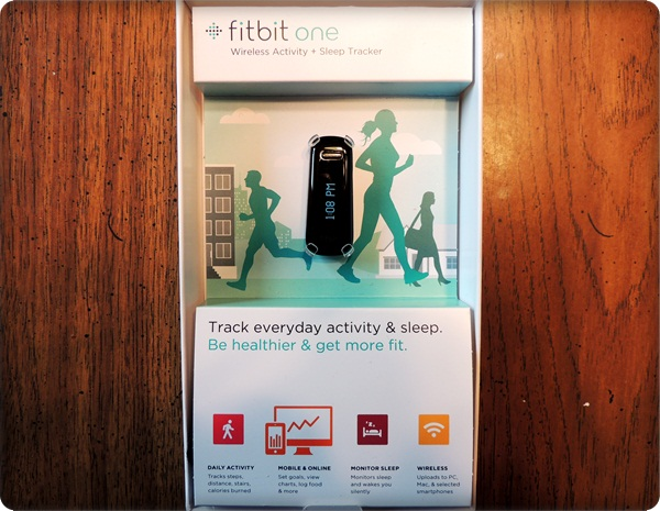 Fitbit Tracker Review
