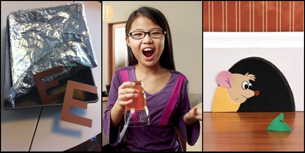 12 April Fools Pranks For Kids