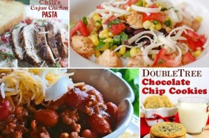 More Delicious Copycat Recipes Featured
