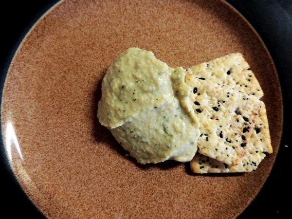 Blendtec Hummus