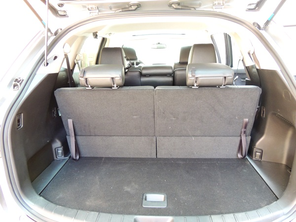 mazda cx9 7 passenger crossover review. Black Bedroom Furniture Sets. Home Design Ideas