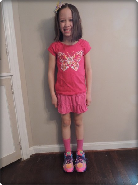 New Balance Rainbow Shoes Review