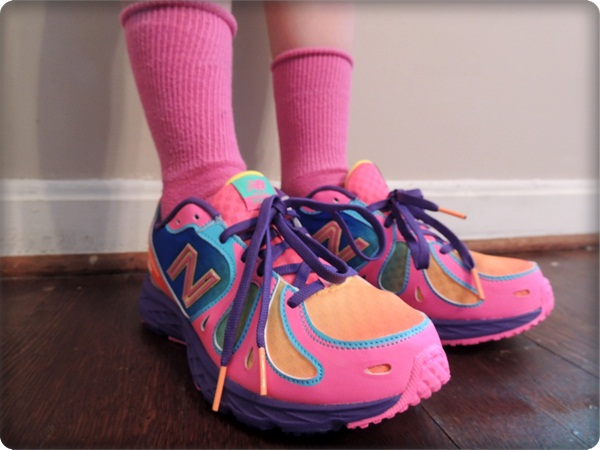 New Balance Rainbow Shoes Reviews