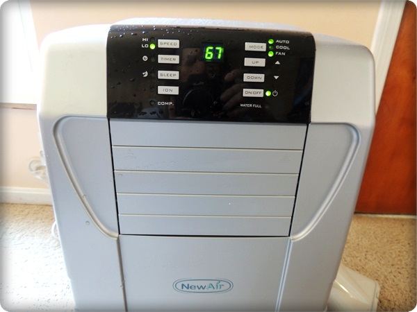 NewAir Portable Air Conditioner Review