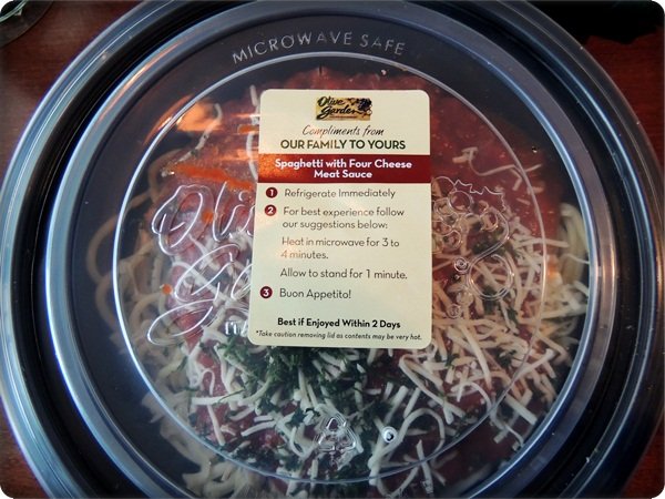 2 Wired 2 Tired Olive Garden Buy One Take One Review 75 Gc Giveaway