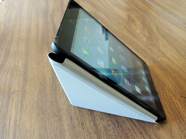 Pong iPad Mini Case Vertical