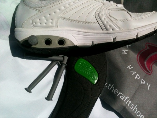 Therafit Shoes Review