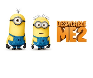 Despicable Me 2 Advance Screening Giveaway