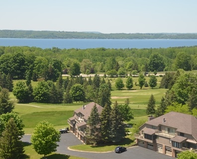 Grand Traverse Resort Featured