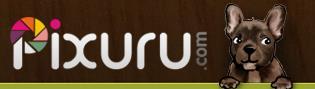 Pixuru Logo