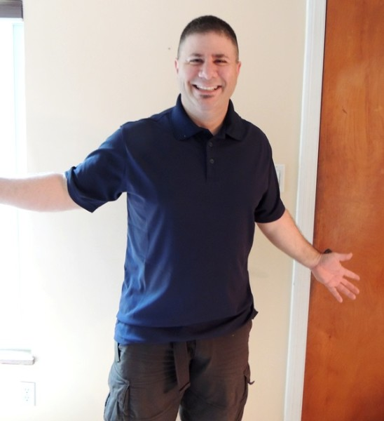 Target C9 Men's Polo Review