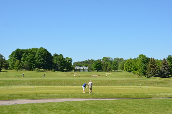 Grand Traverse Golf Academy