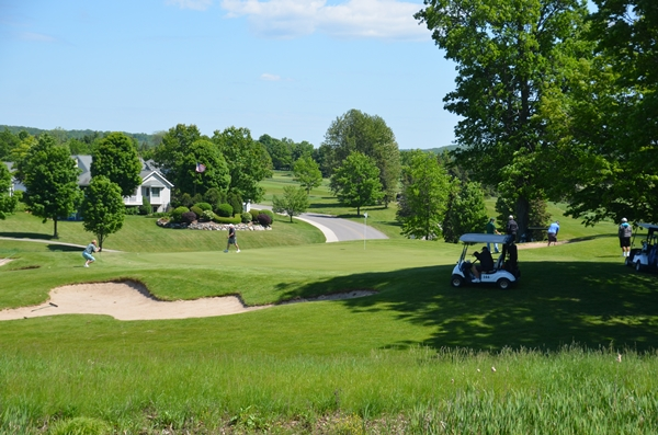 Grand Traverse Resort & Spa Golf