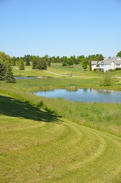 Grand Traverse Resort Golf