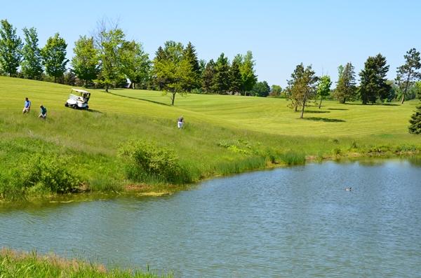 Grand Traverse Golf