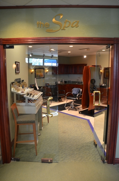 Grand Traverse Resort Hair Artistry