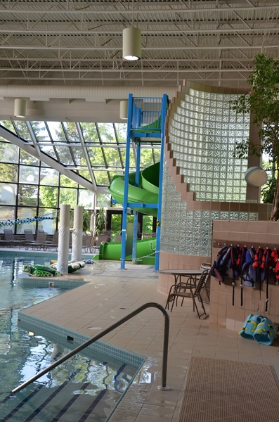 Grand Traverse Resort Pool