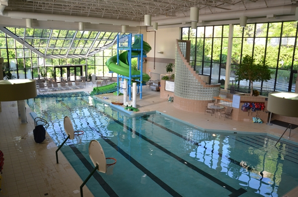 Grand Traverse Resort Indoor Pool