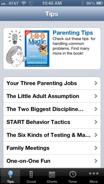 1-2-3 Magic App Toolkit