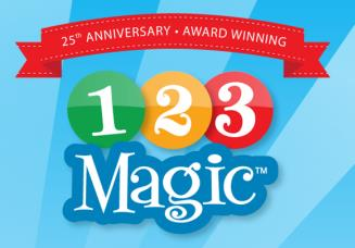 1-2-3 Magic Program for Parents Review