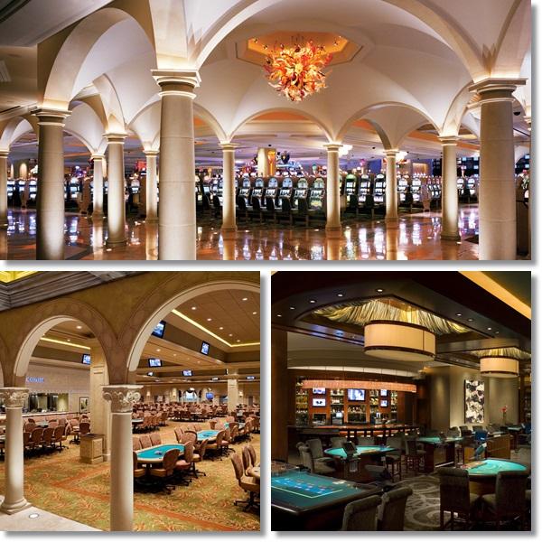 Boragata Casino