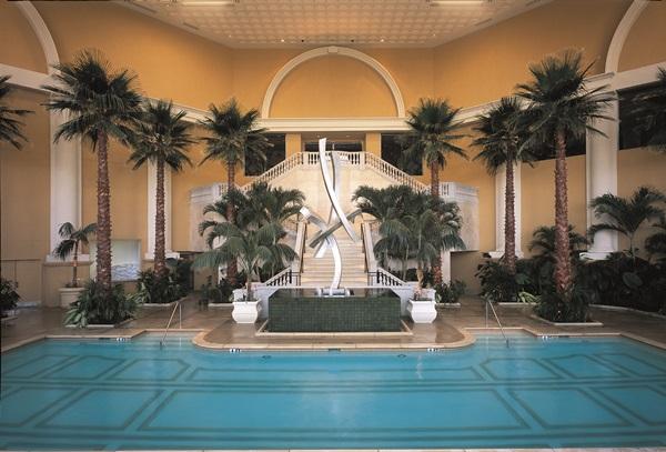 Borgata Pool