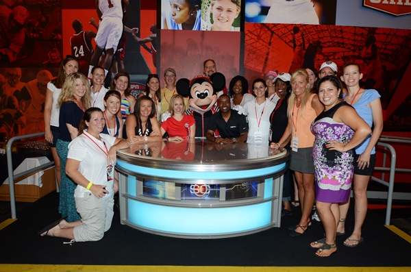 Disney Sports Festival Highlight Videos