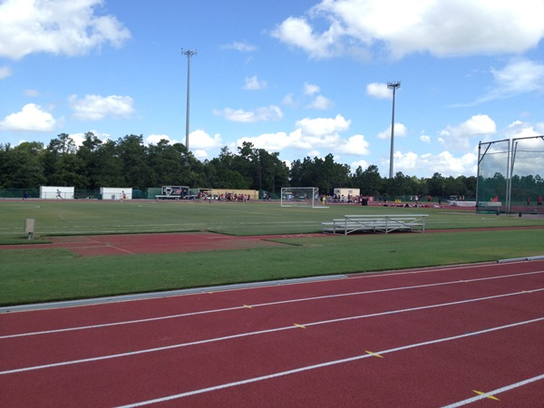 ESPN Wide World Of Sports New Balance Track