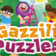 GazziliPuzzles Featured Image