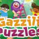 GazziliPuzzles Featured Image