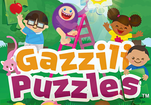 A Fun Puzzle App For Kids